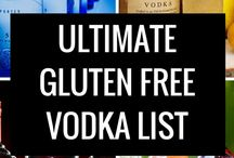 Gluten Free Cocktail Party
