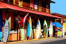 Endless Summer / Beach Life, Surf Culture, and our favorite places in Oahu Hawaii