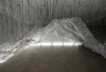installations / by Angela Rodriguez
