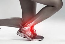 Synxsole can help these common conditions / Some of the most common conditions that Synxsole orthotics can help relieve