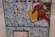 календарь / новый год - новые календари. у меня такие