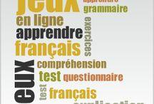 Leçon d français