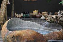 bañeras exteriores