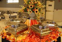 Buffets/Foodservice