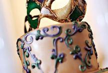 Ambrosia Wedding Cakes / by The Ambrosia Bakery