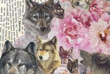 art of wolf