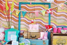 Party Ideas: Penwizard / Perfect birthday party ideas including personalized book gifts, cake and decorations  / by Penwizard