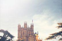 downton abbey ♡