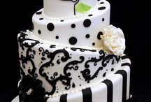 cake ideas / by Melissa White Reed