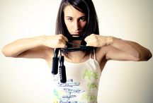 Fitness: General / by Sarhas Hamilton