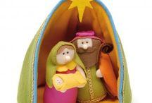 Belenes / Nativity Scenes