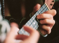 Acoustic Guitar / by Jess VanAmerongen