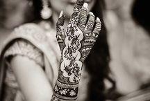parrot henna
