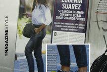 SARKANY | Magazine Style / #SARKANY #MagazineStyle www.RickySarkany.com / by SARKANY