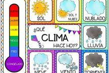 rutinas clima