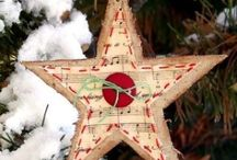 Christmas / by Glory Shine Adornment