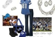 Premier Designs NFL Fashion / by Angela Johnson