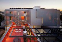 Architecture / by Brett Sichello Design