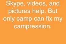 Camp / by Hope Scott