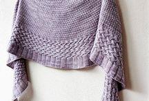 Breien - sjaals