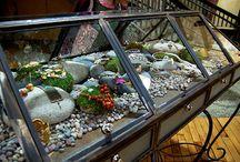 jewelry case display ideas