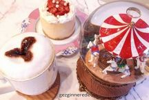 Miss Delicious Bakery Arnavutköy / Miss Delicious Bakery Arnavutköy http://www.gezginnerede.com/2016/07/26/miss-delicious-bakery-arnavutkoy/