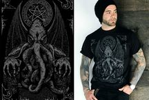 Satanism / Diseños Satanistas Originales de King Monster