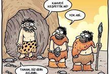 Selçuk Erdem karikatür