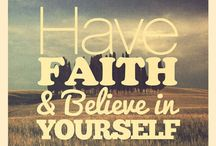 Believe in yourself (quotes)