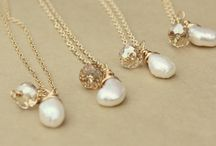 Bridal Party Jewelry