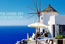 Milo: The Greek Key Collection