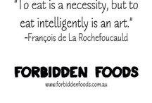 Intelligent Eating