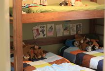 Ryan and Cole's Room / by Katie Ryan Margadonna