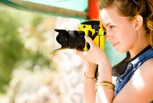 Nikon Covers / We produce covers for Nikon cameras in three different colors: black, yellow and camouflage. See what color comes with your camera model!