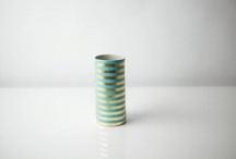 Ceramic / by Marta Hutesà