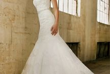The Dress! / Wedding Gowns