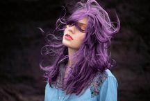 Hair Dye / Something to DYE for