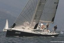 2003 Vismara V45 Racer/Cruiser 'GEMINI' for sale