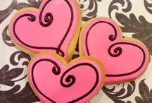 S.C  - hearts
