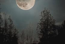 I love the moon
