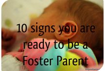 Goals - Foster Parent by 2018 / Become a Foster Parent by 30, while teaching.  / by Mel Holl