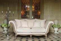 Furniture inspiration for Sablet