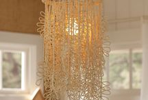 HOUSE -Lighting and Lamps / by Cari Stead