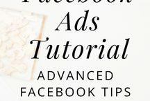 facebook ads.