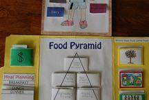 Alimentazione a scuola