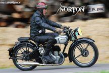 Norton H16
