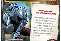 Marvel Video Games / by Marvel Entertainment