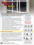Fire Safety Tip Sheets from the NFPA / Additional resources, particularly educational videos, to go along with the Tip Sheets produced by the NFPA regarding numerous aspects of fire safety. Excellent for upper elementary through adult!