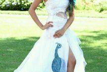 Wedding / Wedding dresses and more