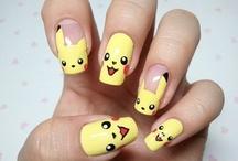 Nails / by Samantha Winfree